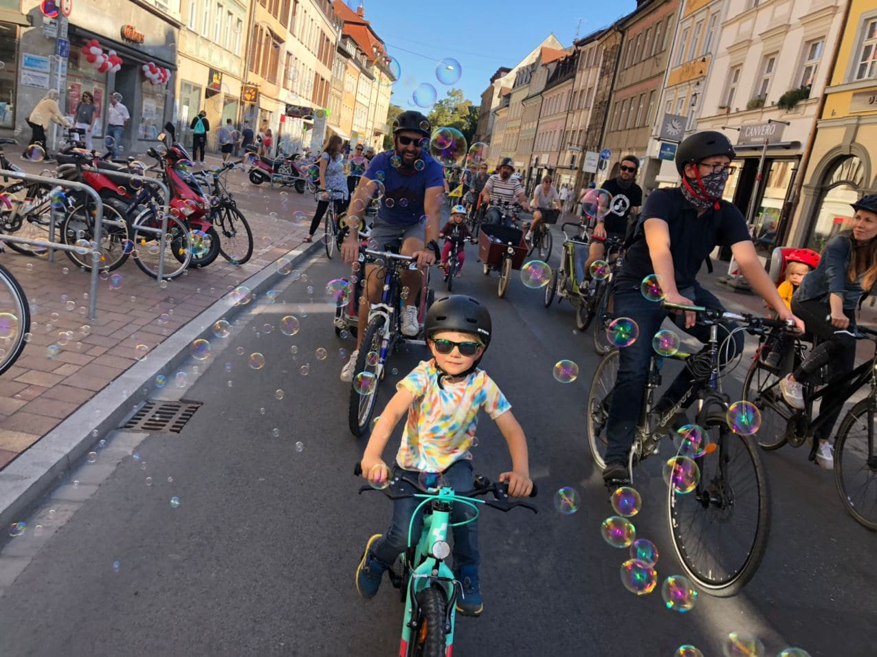 kidical mass bamberg