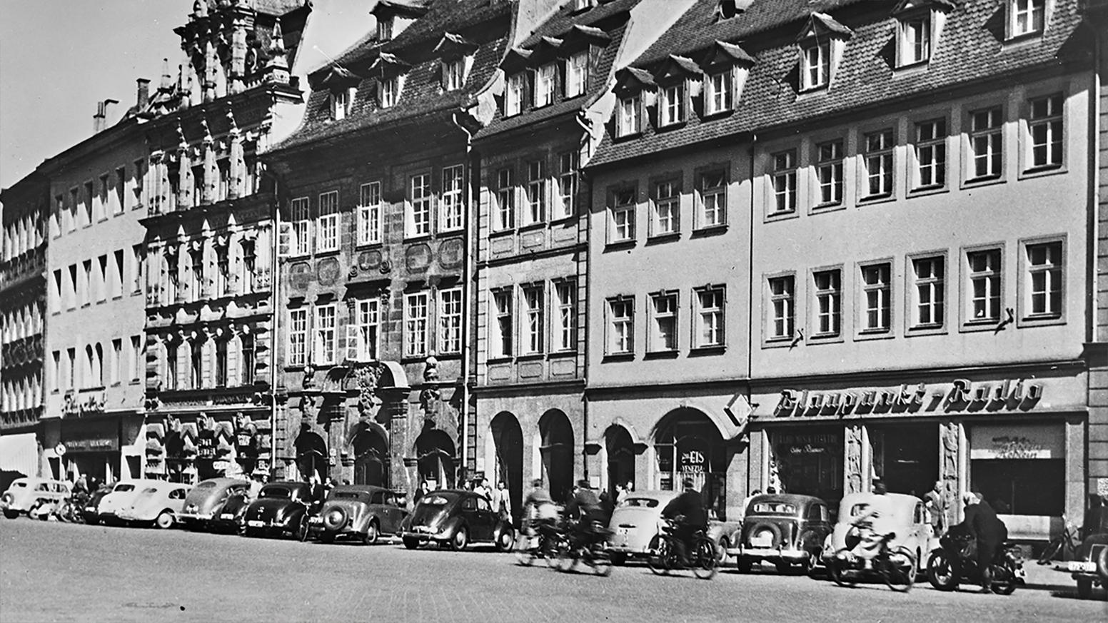 Bamberg - Eine Reise durch die Zeit 7