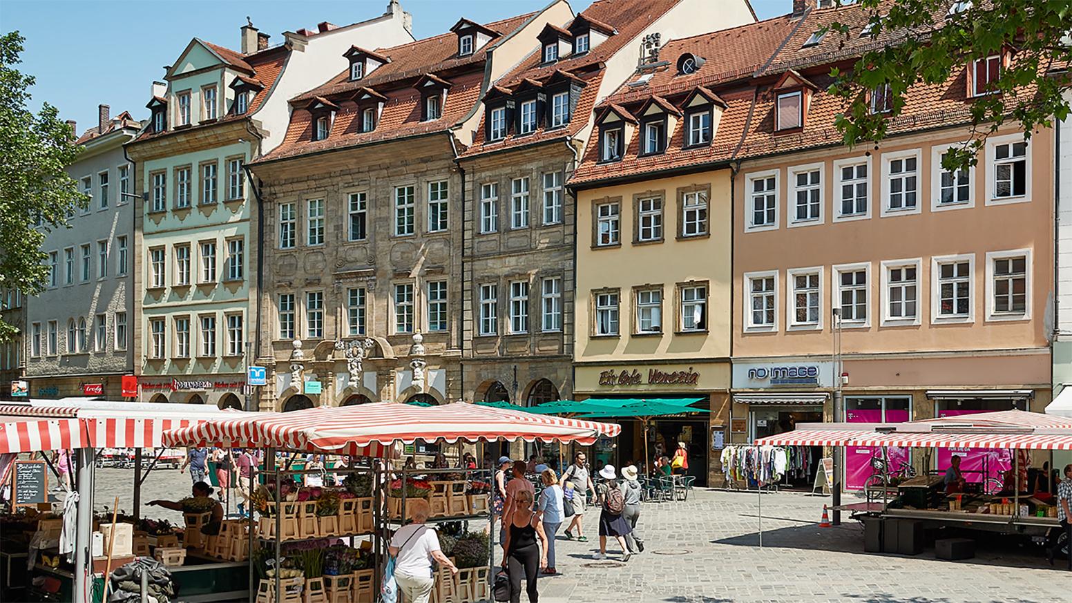 Bamberg - Eine Reise durch die Zeit 6