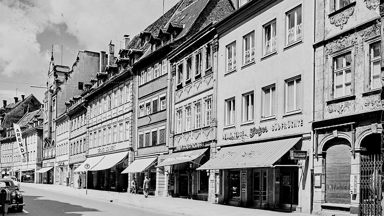 Bamberg - Eine Reise durch die Zeit 9