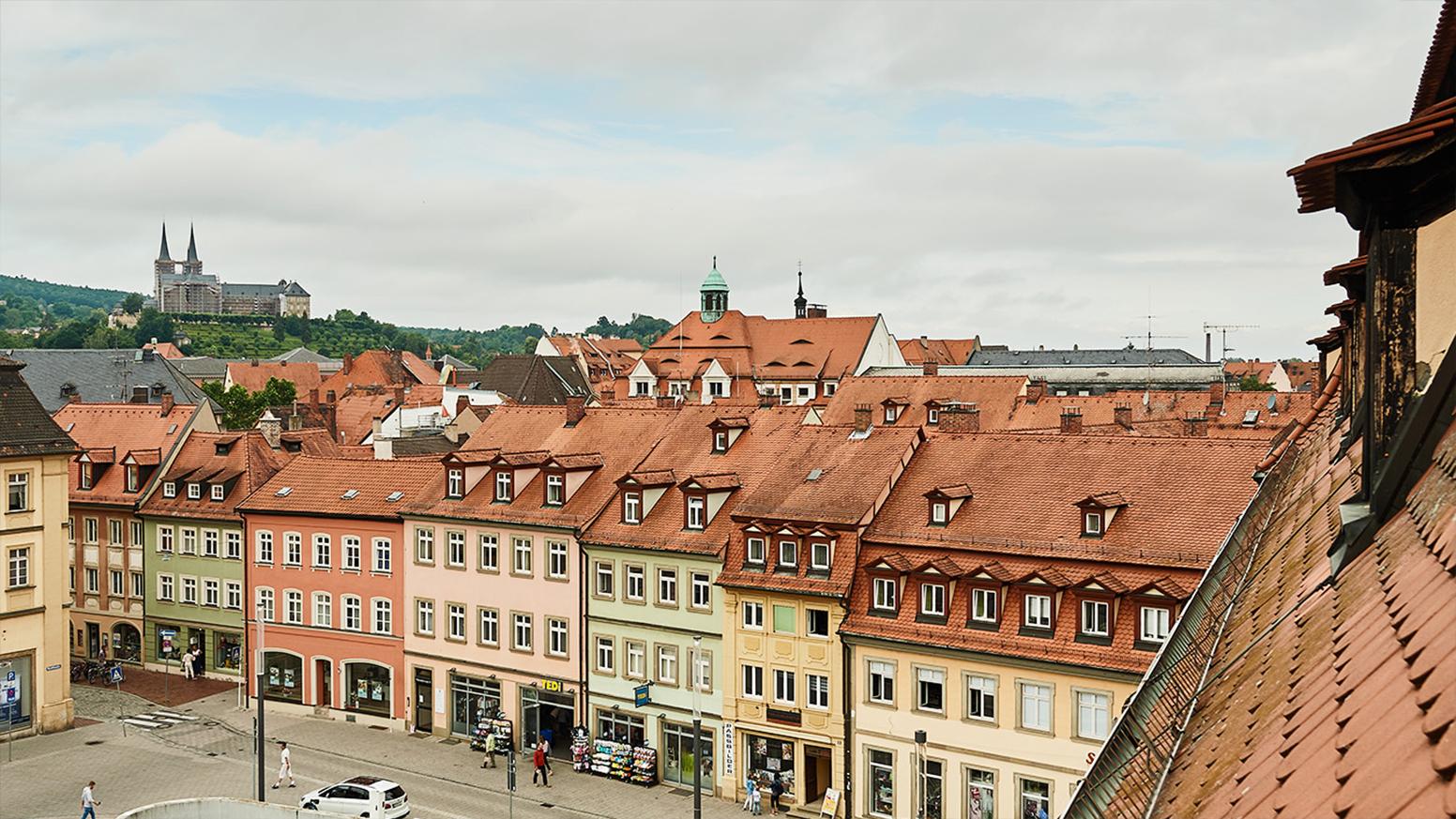 Bamberg - Eine Reise durch die Zeit 4
