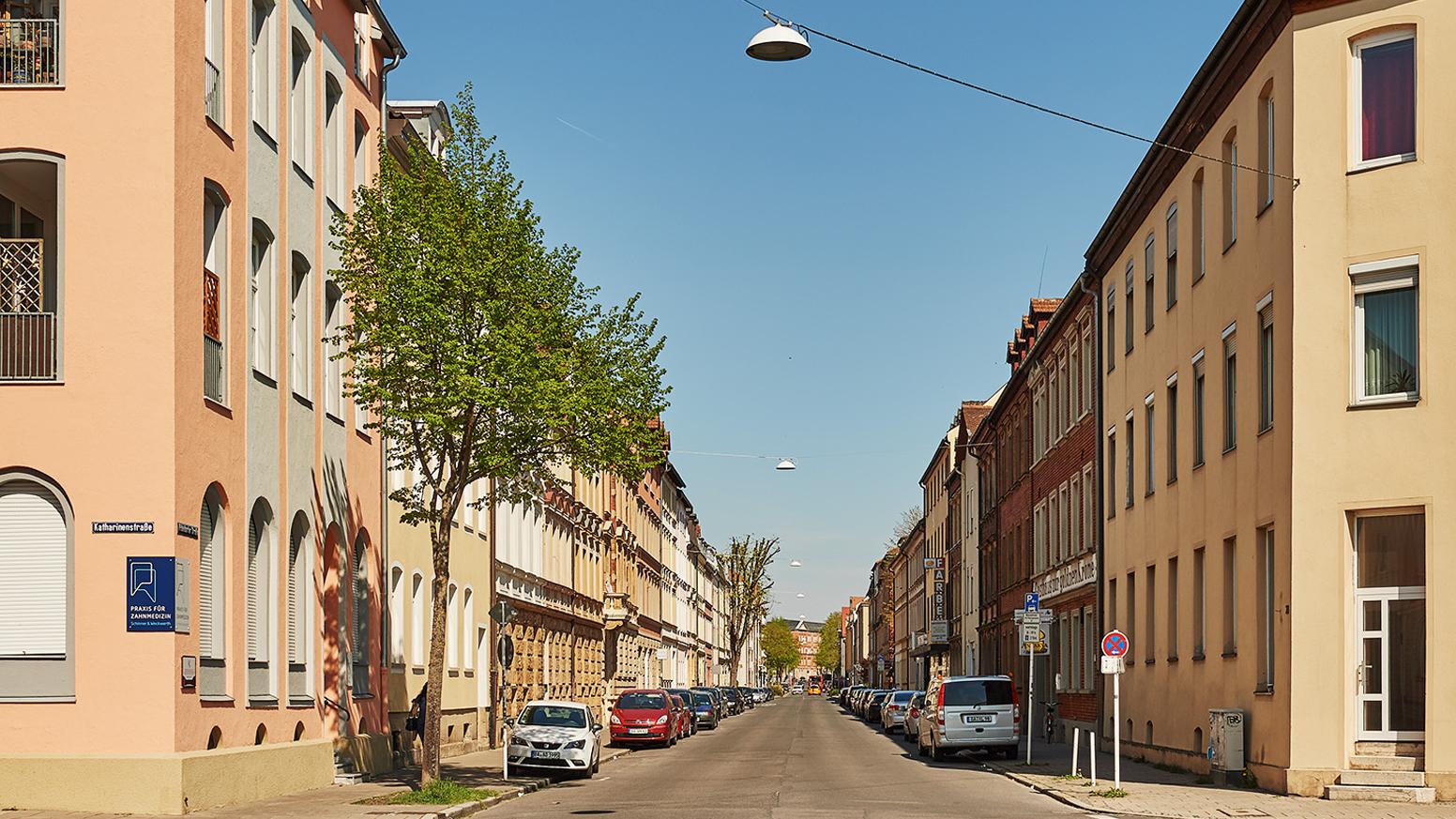 Bamberg - Eine Reise durch die Zeit 2