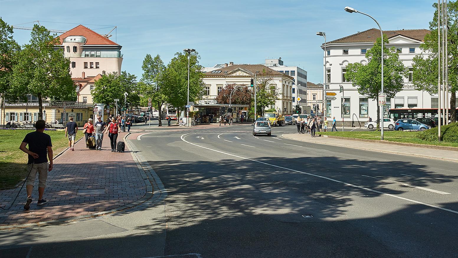 Bamberg - Eine Reise durch die Zeit 10
